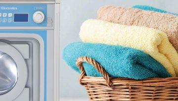 4 Paket Mesin Laundry Murah di 2018