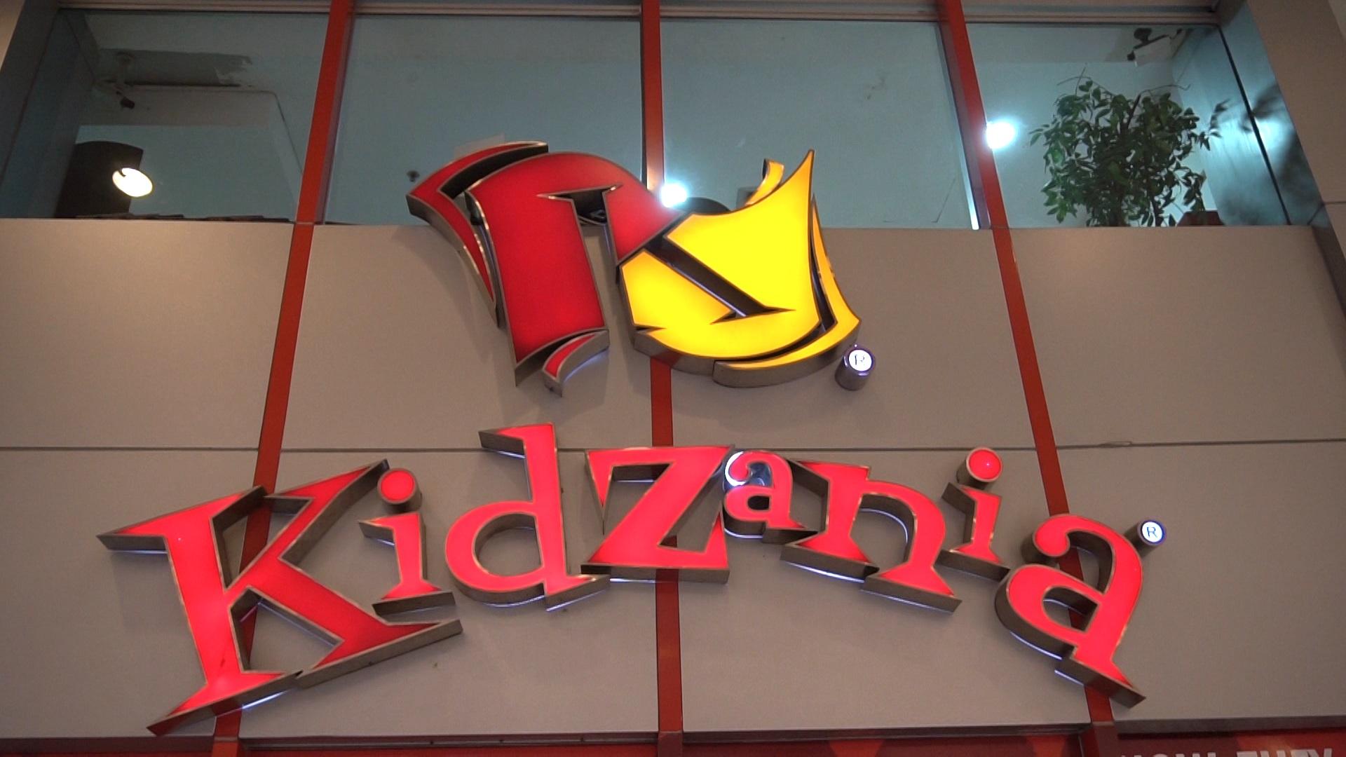 Mesin Laundry Electrolux Untuk Raksasa Hiburan KidZania